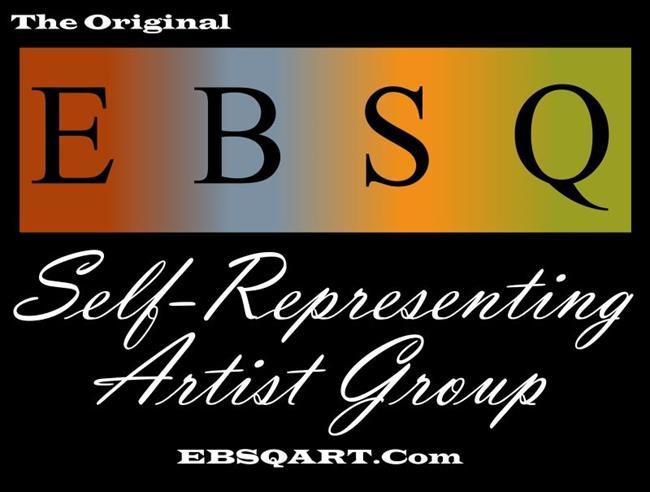 Art: EBSQ Shirt Redux by Artist Kris Jean