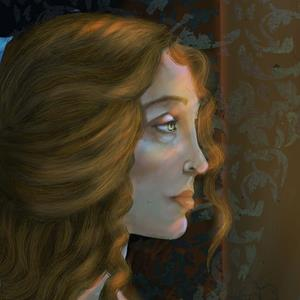 Detail Image for art The King's Bride