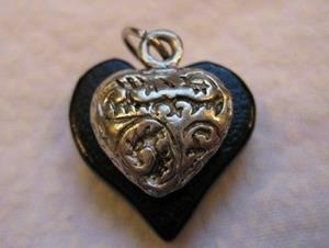 Detail Image for art Heart of Blue