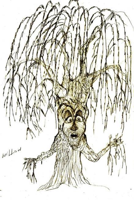 Выздоравливайте прикольные, смешной рисунок ива