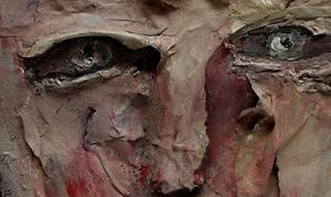 Detail Image for art Peelings, nothing more than peelings