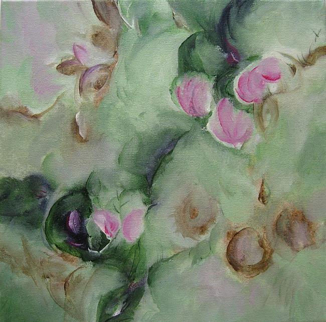 Art: Bloom122 by Artist Elis Cooke