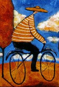 Detail Image for art Autumn Ride