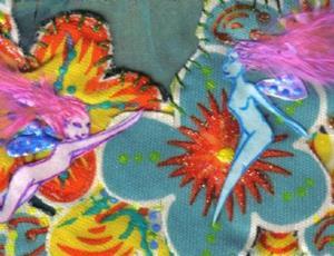 Detail Image for art Spring Fever