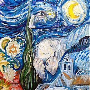 Detail Image for art Vincent