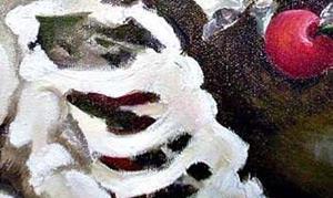 Detail Image for art Día de los Muertos