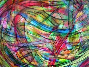 Detail Image for art SPRINGTIME BOUQUET2.jpg