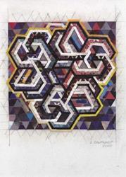 Art: Celtic Knot by Artist Jaye Coltharp