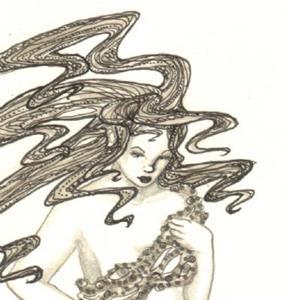 Detail Image for art Seaweed Wrap