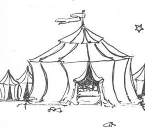 Detail Image for art Circus