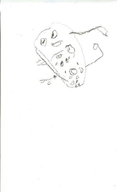 Art: Spongebob by Artist Nata Romeo ArtistaDonna