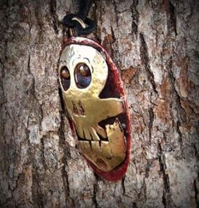 Detail Image for art Oak and Mistletoe Feast of Autumn