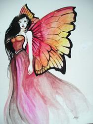 Art: Kyla by Artist Nico Niemi