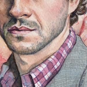 Detail Image for art Will Graham