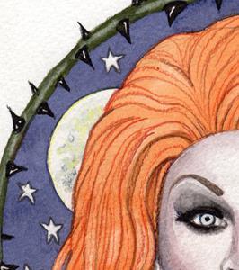 Detail Image for art Sharon Needles