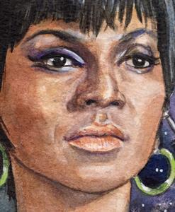 Detail Image for art Uhura