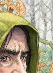 Detail Image for art Strider (Aragorn)