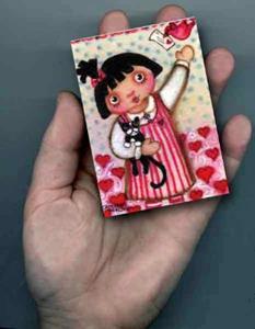 Detail Image for art Love Letters