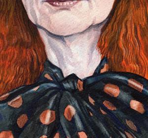 Detail Image for art Myrtle Snow