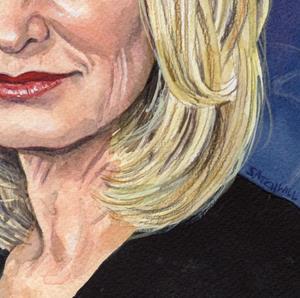 Detail Image for art Fiona Goode