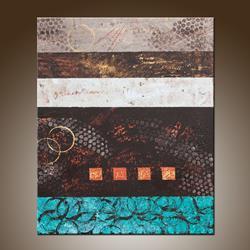 Art: Elements 10 by Artist Hilary Winfield