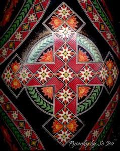 Detail Image for art Fire Flower