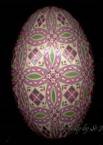 Detail Image for art Pale Pink Circles