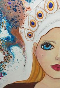 Detail Image for art Fierce