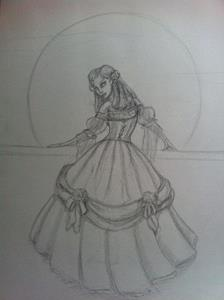 Detail Image for art Moonlight Vamp