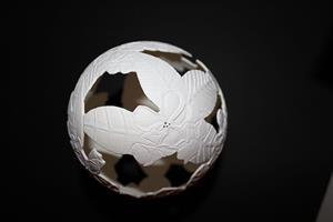 Detail Image for art Hummingbird.JPG