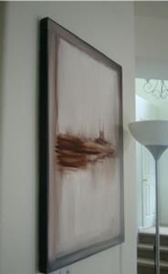 Detail Image for art FALLEN FROM GRACE