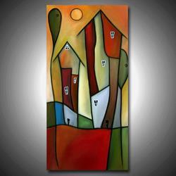 Art: Where You Belong by Artist Thomas C. Fedro