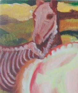 Detail Image for art This Year's Colt Crop