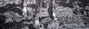 Detail Image for art Black Beauty