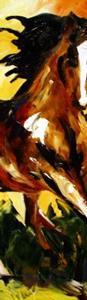Detail Image for art Rising Spirit