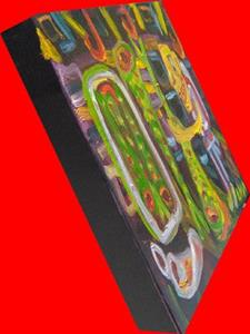 Detail Image for art The Sardine Stacker