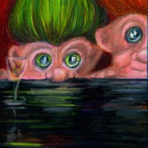 Detail Image for art Trollin