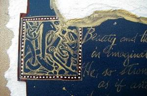 Detail Image for art Beauty and the Beast SOLD