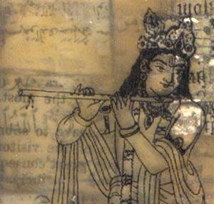 Detail Image for art Shruti-phala