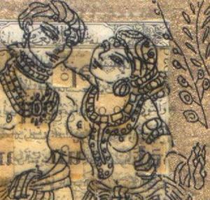 Detail Image for art Love Spell