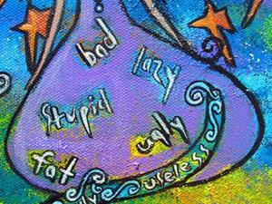 Detail Image for art The Magic Umbrella