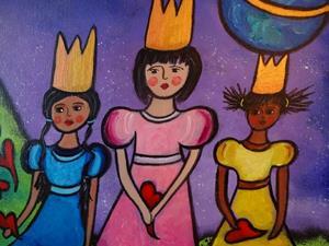 Detail Image for art The Heart Menders