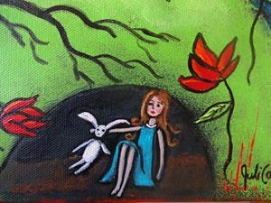 Detail Image for art Hidden II