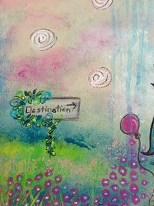 Detail Image for art Destination
