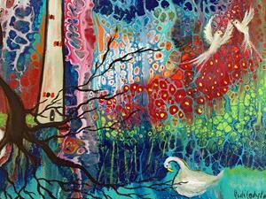 Detail Image for art Harmony
