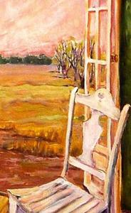 Detail Image for art Long Gone - SOLD