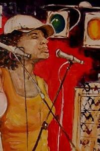 Detail Image for art Soul Sisters