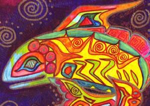 Detail Image for art Night Moves