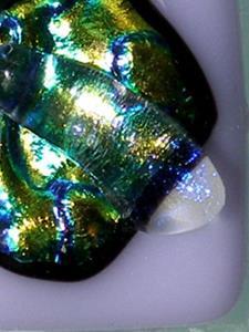 Detail Image for art Purple pleasure