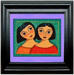 Detail Image for art Sweet Sister
